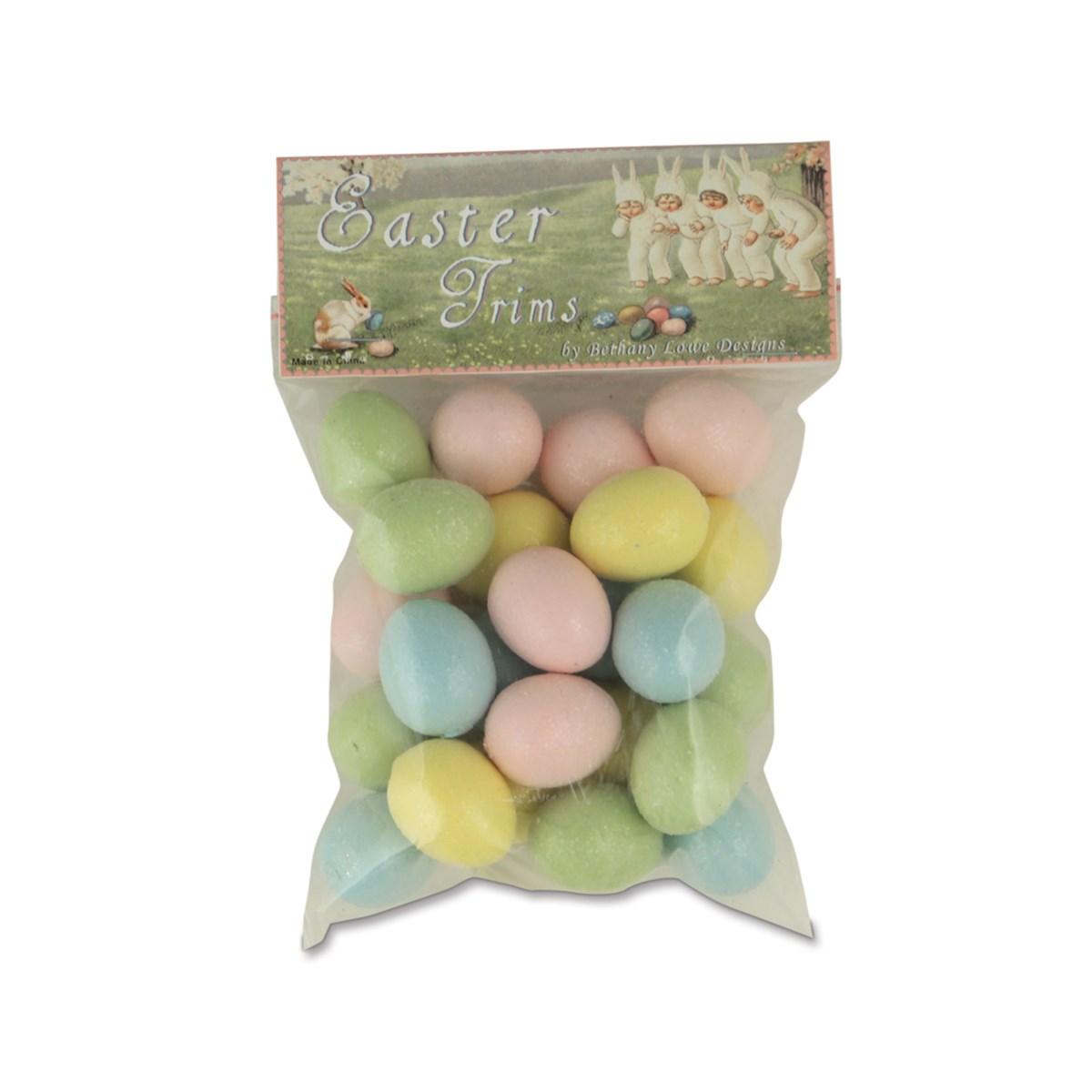 Pastel Eggs in Bag Mini S24