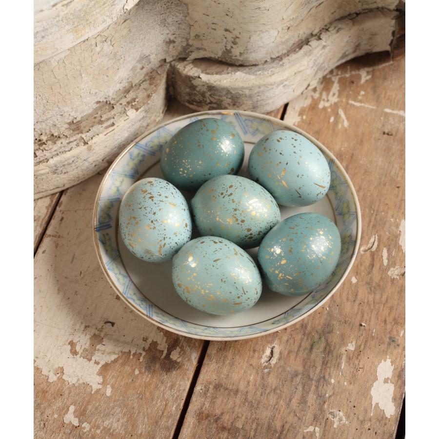 Aqua Eggs Small S6