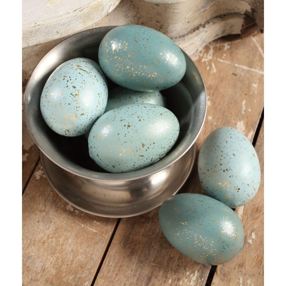 Aqua Eggs Large S6