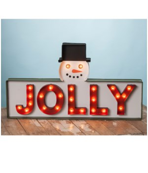 Jolly Marquee