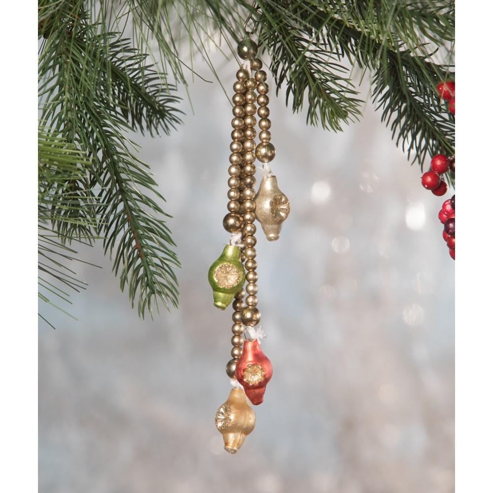Traditional Dangle Ornament Mini