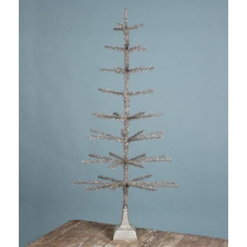 "Shiny Trim Tree 50"""