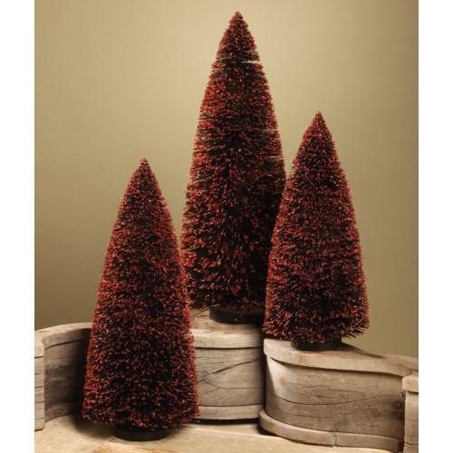 Black Bottle Brush Trees Extra Large S3