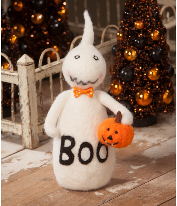 Boo The Ghost