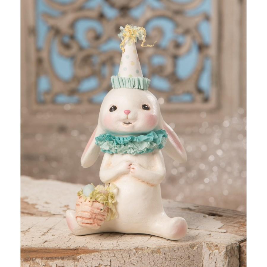 Egg Hunt Bunny