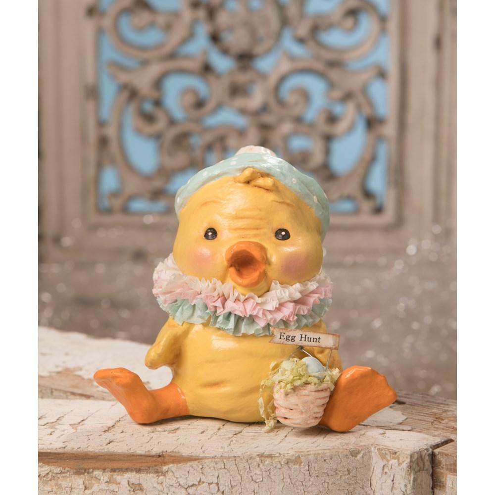 Beanie Chick