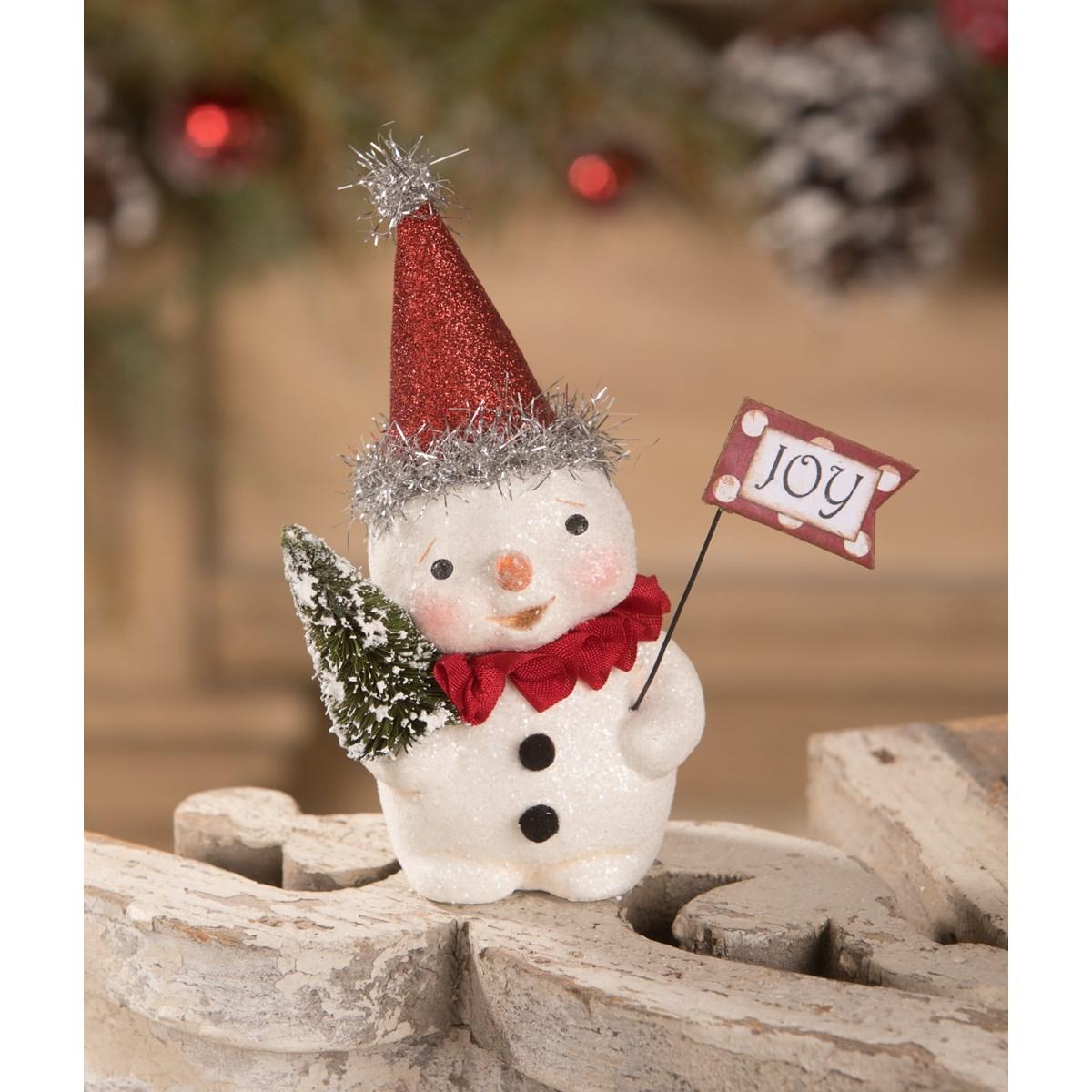 Party Joy Snowman