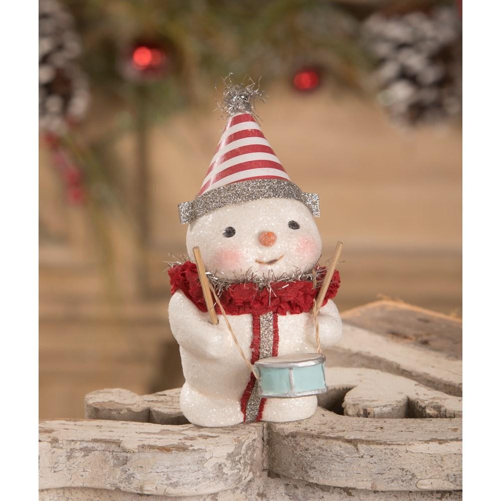 Little Drummer Snowman