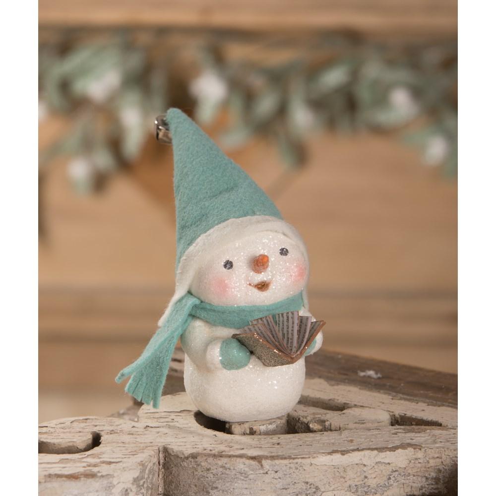 Sing a Song Snowman
