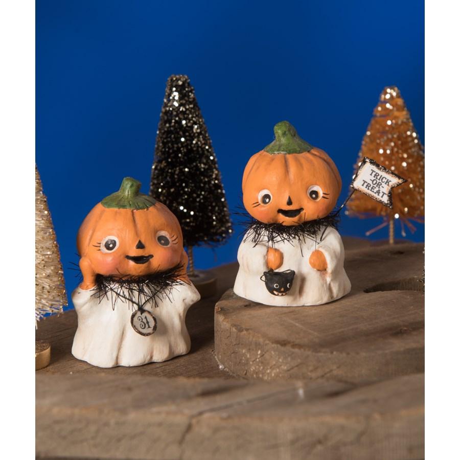 Oct 31st Pumpkinhead