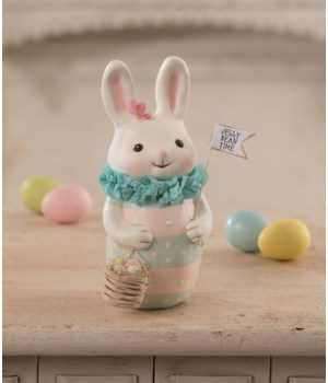Jelly Bean Time Bunny