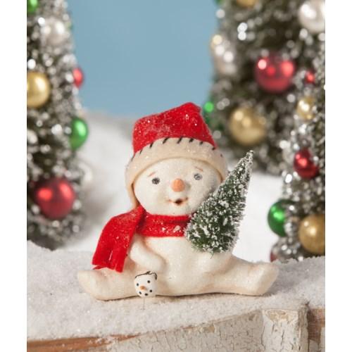 Lil' Jolly Snowman