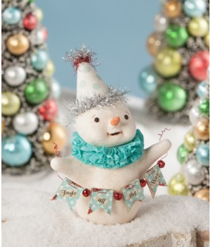 Mr. Snow Jingles