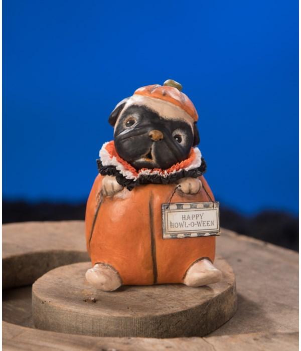 Howl-O-Ween Pup