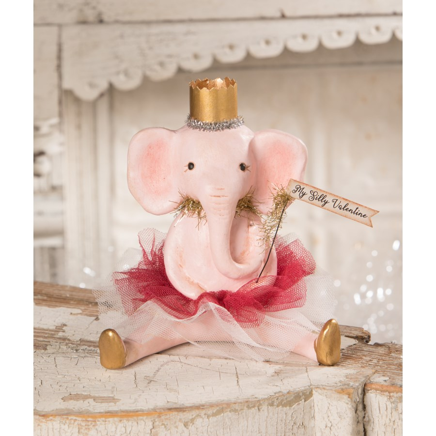 My Silly Elephant