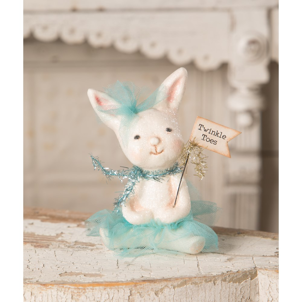 Twinkle Toes Bunny