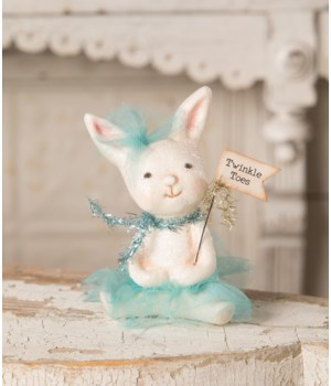 Twinkle Toes Bunny