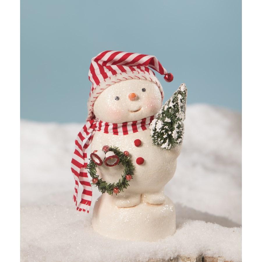 Jingle All the Way Snowman