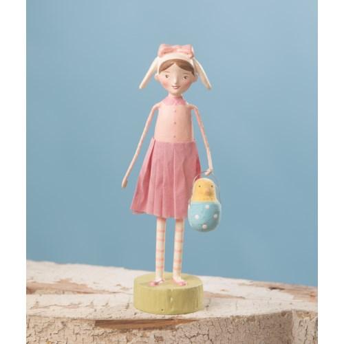 Bunny Dress Up Bonnie
