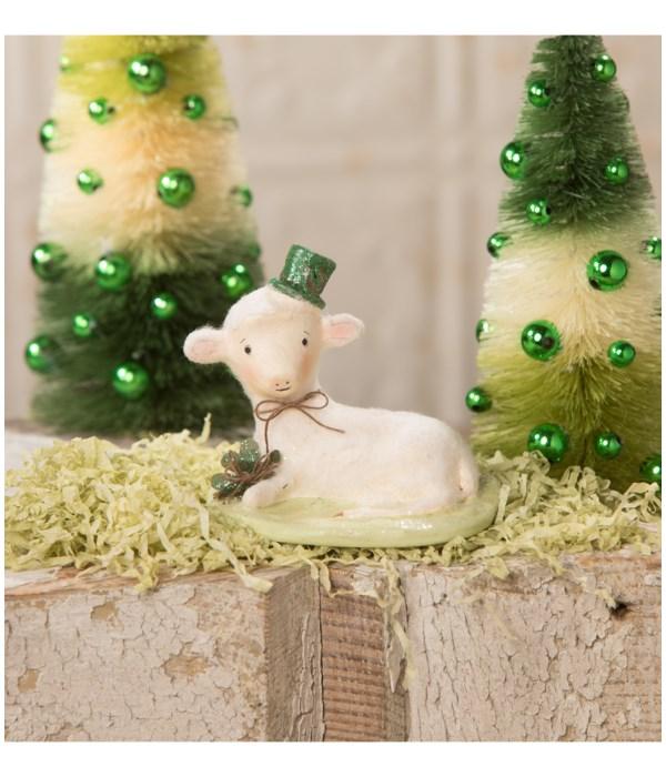 St. Pat's Lamb