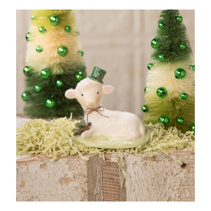 St Pat's Lamb