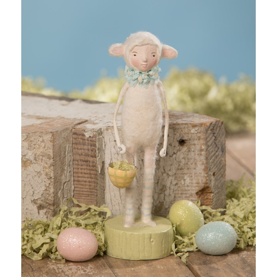 Lamb Dress Up