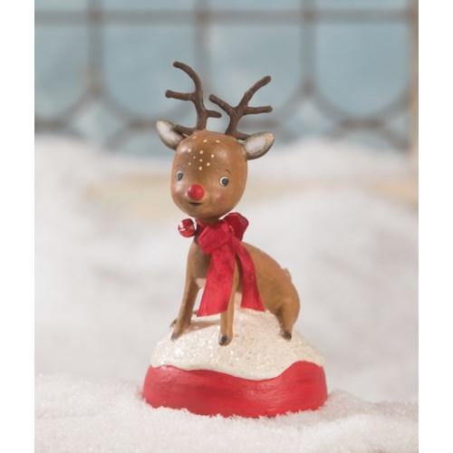 Little Red Nosed Reindeer