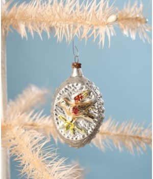 Ornament With Bird