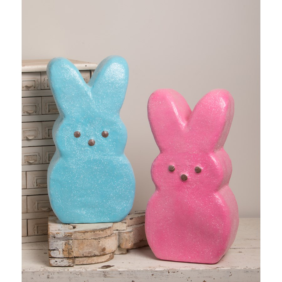 Peep Pink Bunny
