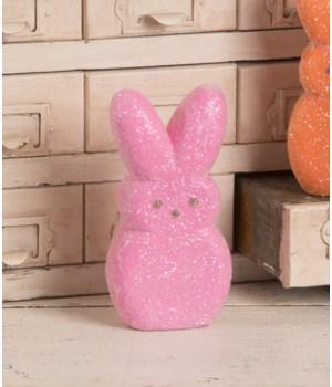 """Peeps Pink Bunny 6"""""""