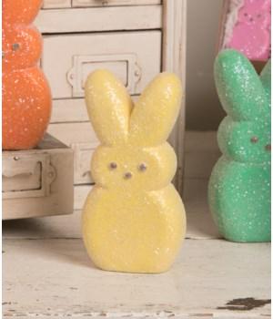 """Peeps Yellow Bunny 6"""""""