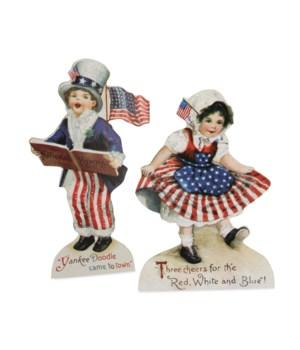 AMERICANA CHILDREN DUMMY BOARD MEDIUM 2/A