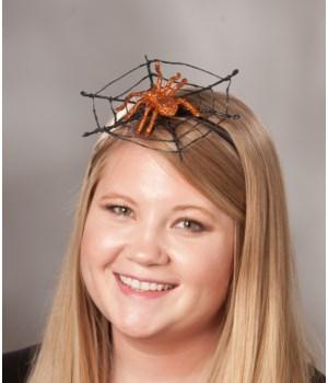 Spiderweb Headband