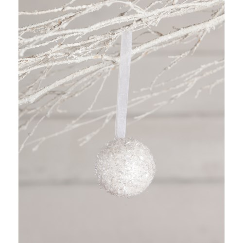 Wonderland Ball Ornament Small