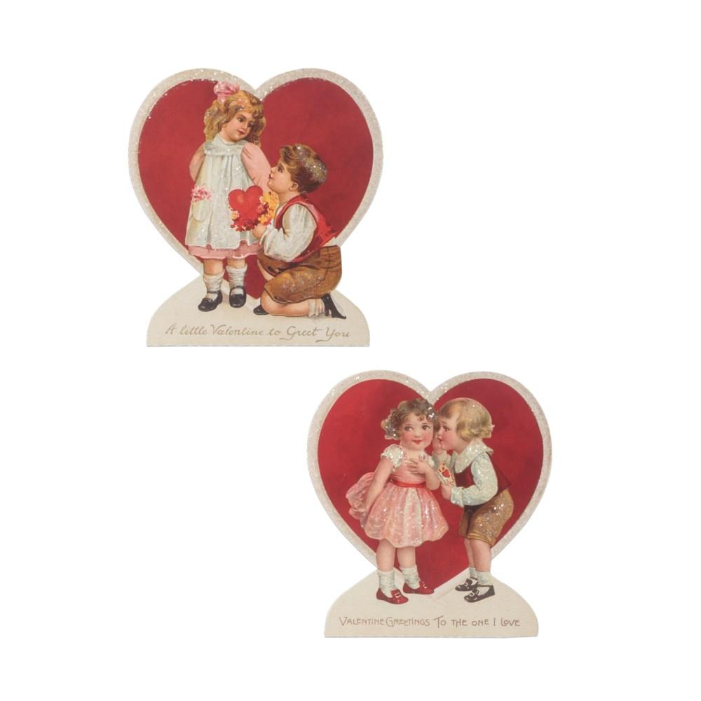 Valentine Children Dummy Board 2A