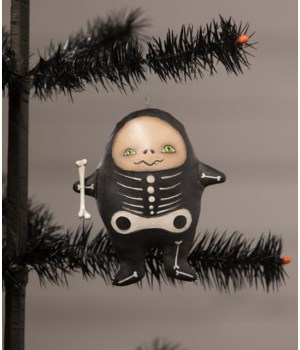 Stanley Skeleton Ornament