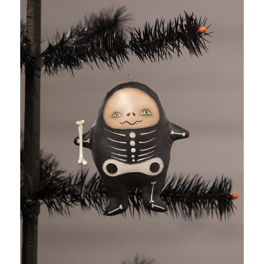 Stanley Skeleton Ornament
