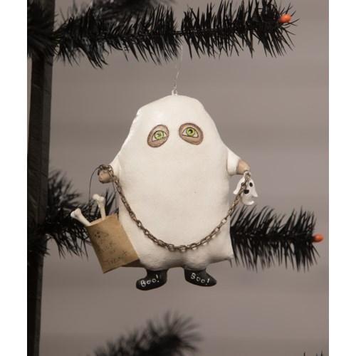 Boo Boo Ghost Ornament