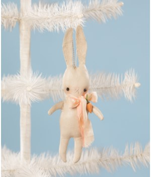 Little Bunny Ornament