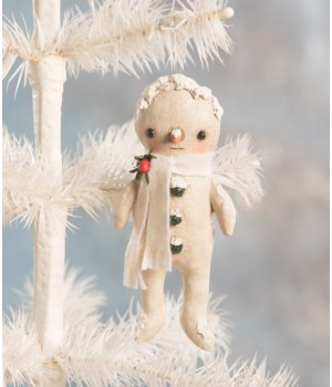Little Snowman Ornament