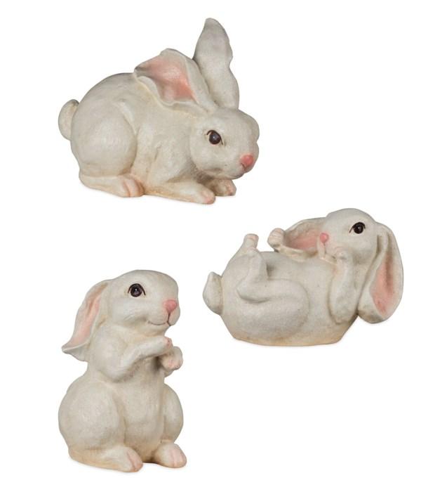Floppy Ear Bunny 3/A