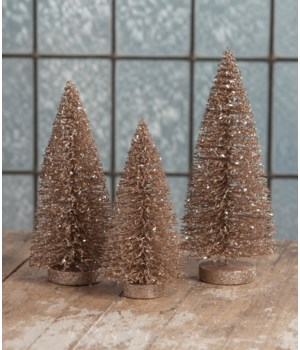 Small Elegant Trees S/3