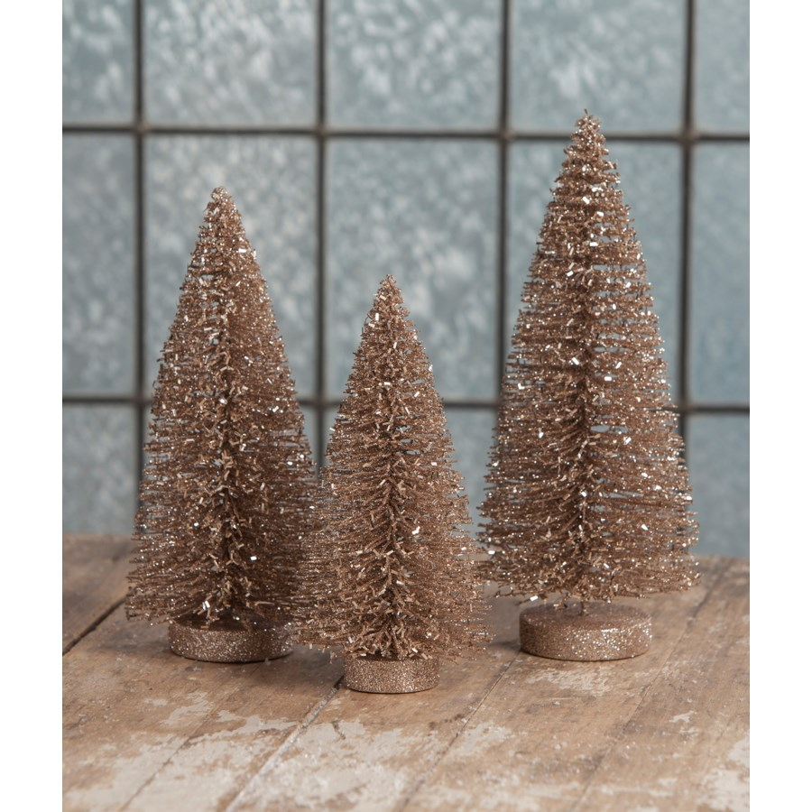 Small Elegant Trees S/3