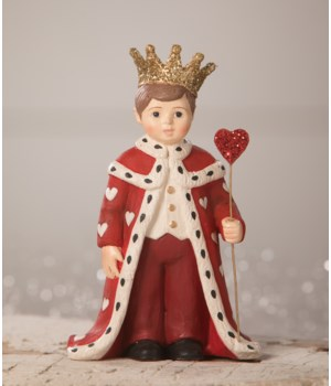 King of Hearts Boy