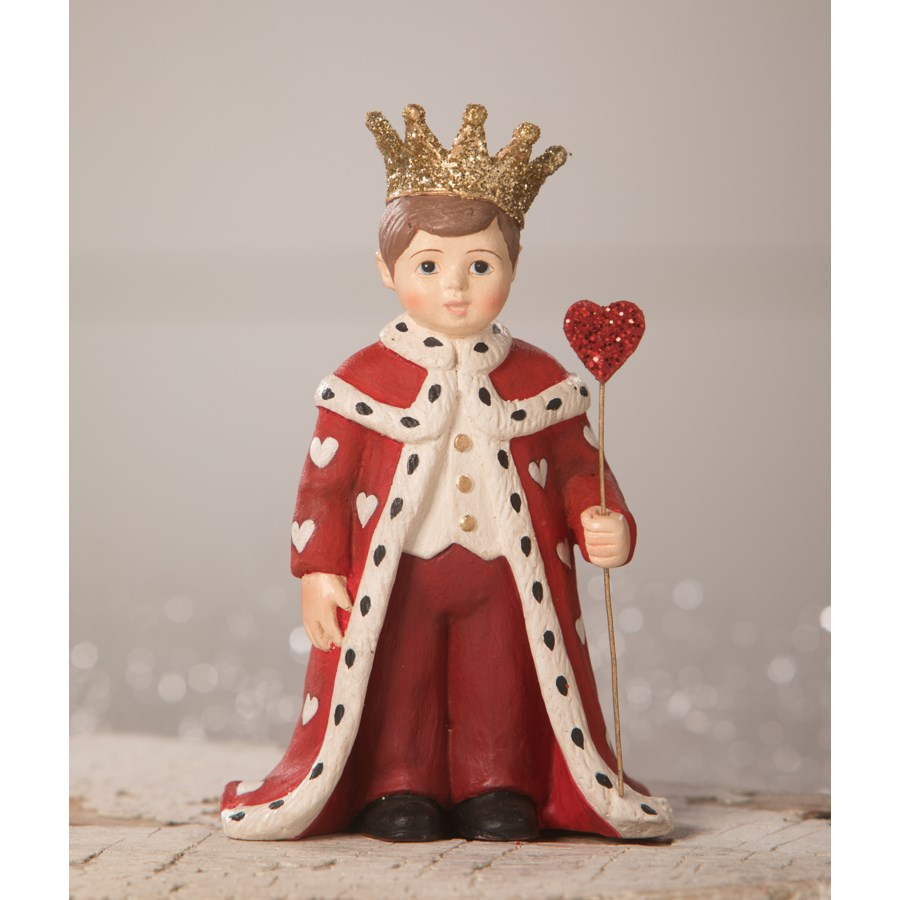 King of Hearts Boy