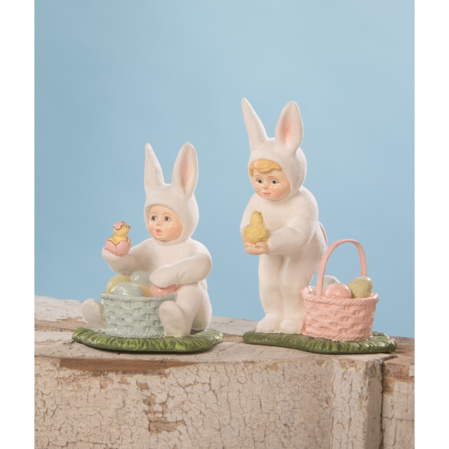 Easter Surprise Boy