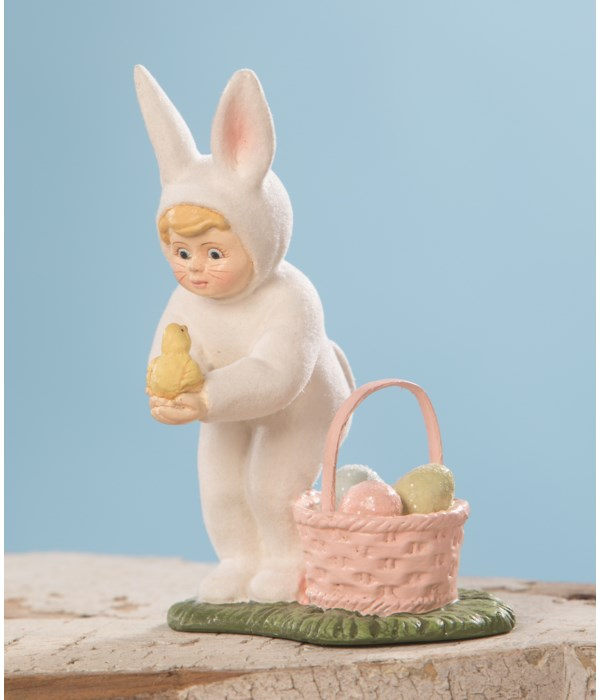 Easter Surprise Girl