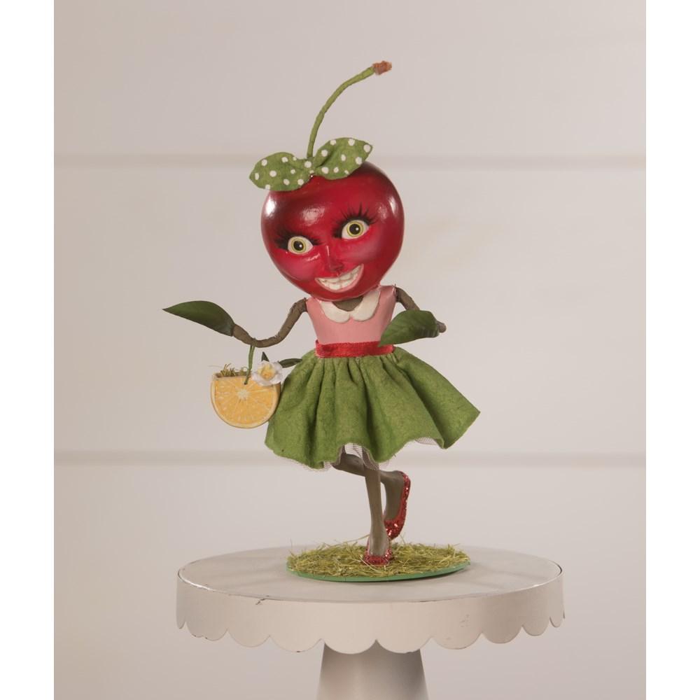 Ms. Cherry