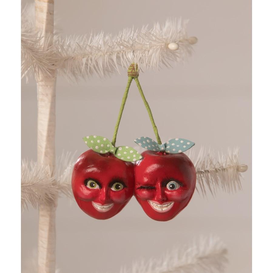 Fruity Cherries