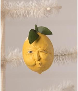 Fruity Sour Lemon